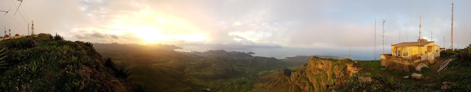 Monteverde view